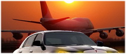 airport transfer service