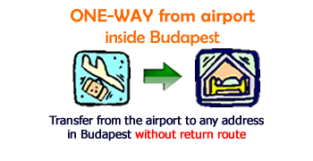 transfer from airport only