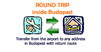 book a roundtrip transfer